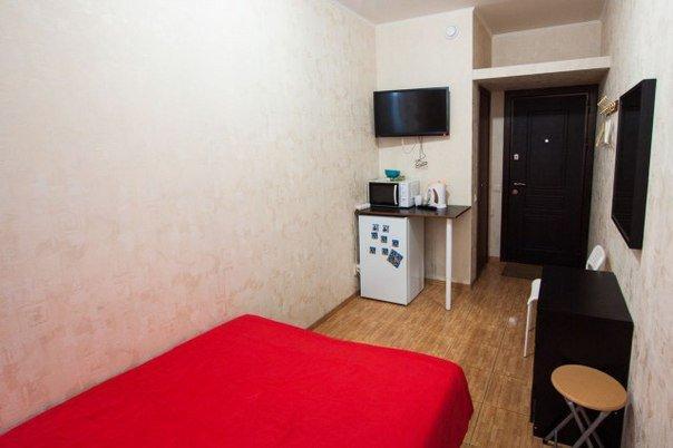 фотография Сеть мини-гостиниц Samsonov Hotel на Невском проспекте