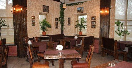 фотография Кафе-ресторана Семейный очаг на бульваре Новаторов