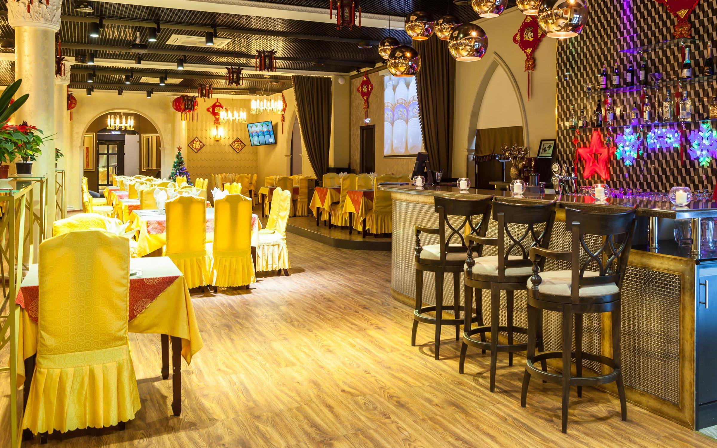 фотография Ресторана Старый Сычуань на проспекте Вернадского