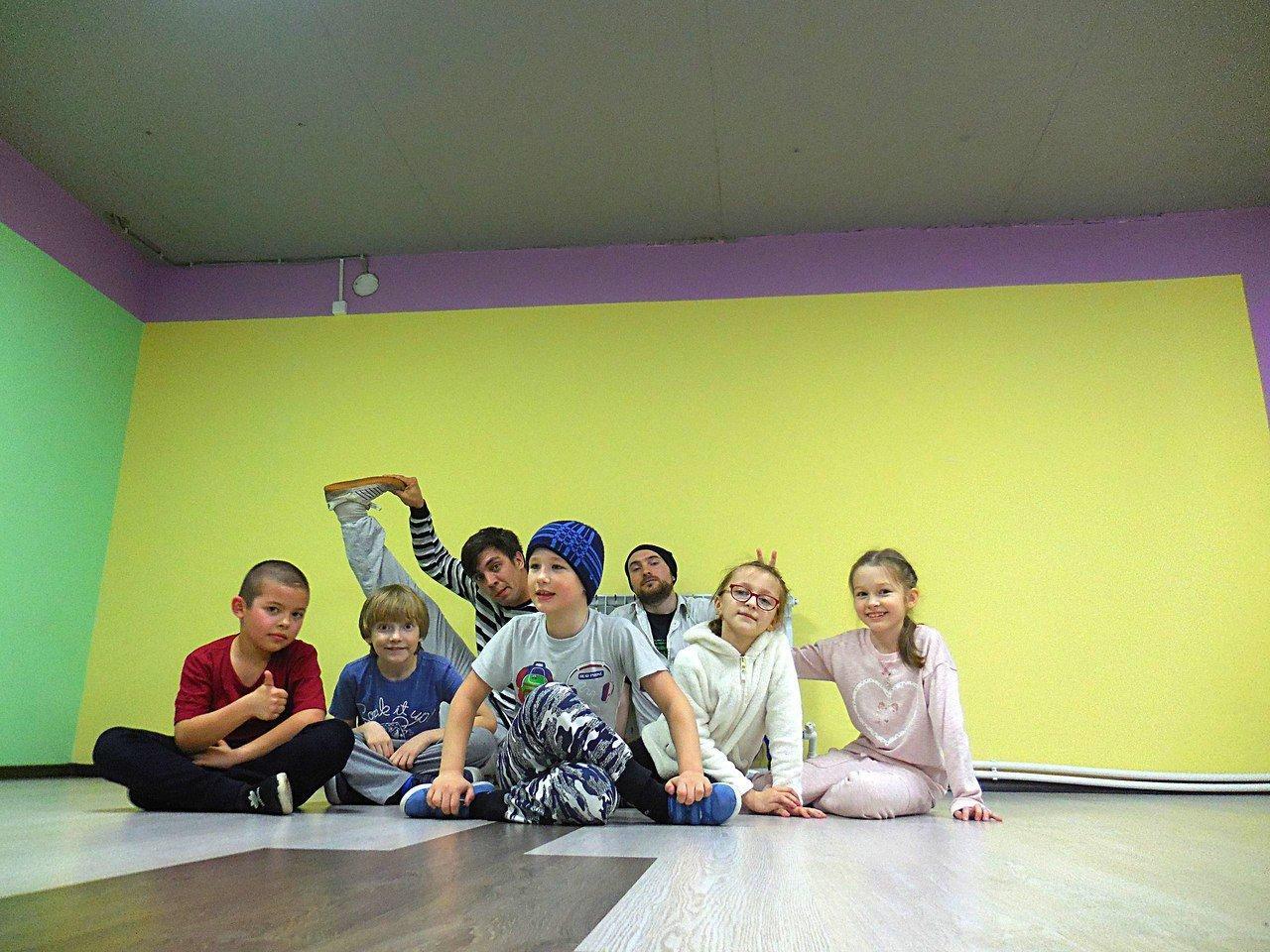 фотография Семейный творческий центр Счастье в доме