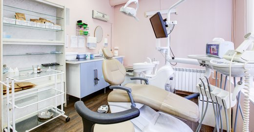 фотография Медицинского стоматологического центра Стоматология 1989