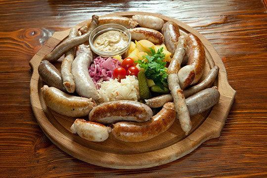 фотография Гриль-бара Три перца в Перово