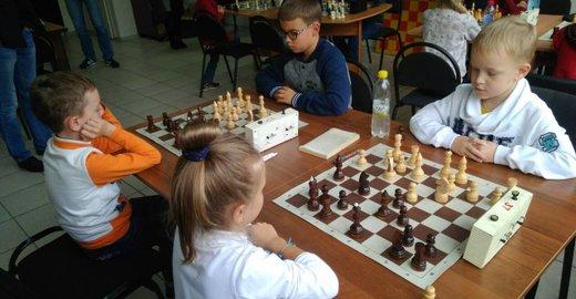 фотография Международная школа шахмат Петра Кирякова на улице Академика Киренского