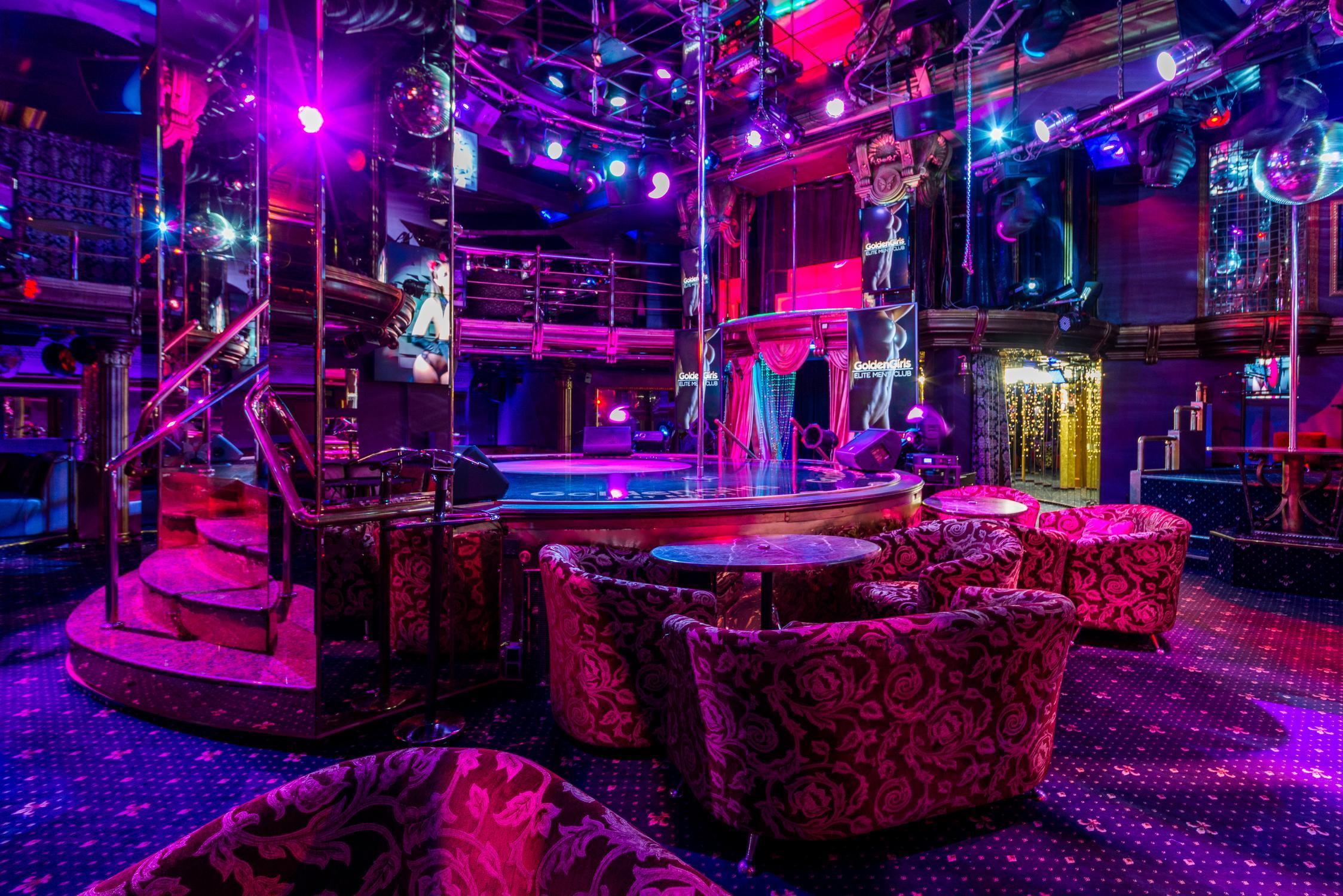 Клуб golden girls москва отзывы ночной киров клубы