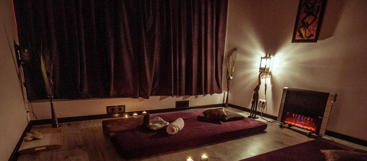 Фотогалерея - ТАЙРАЙ, массажные салоны
