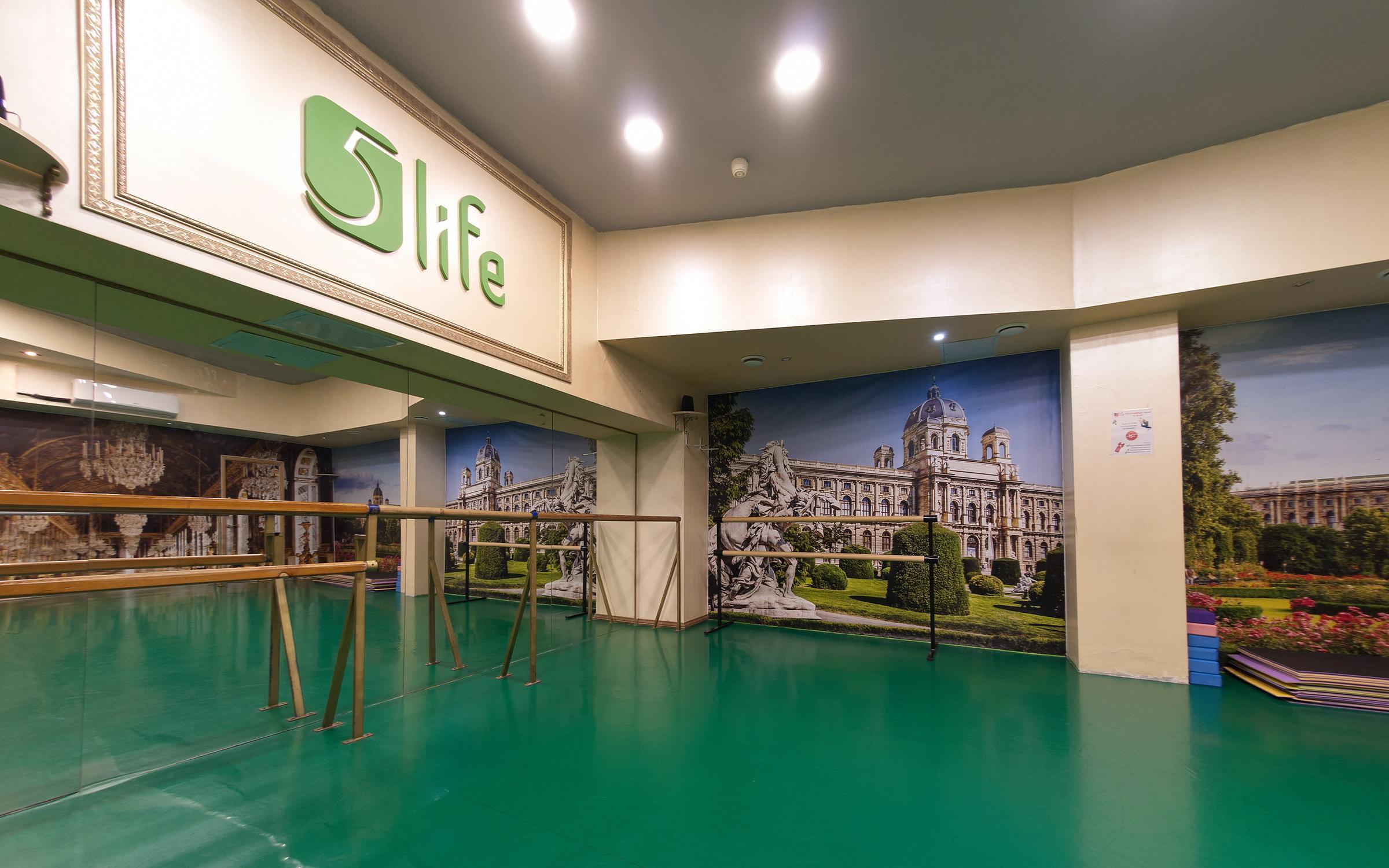 фотография Школы танца 5Life на метро Белорусская