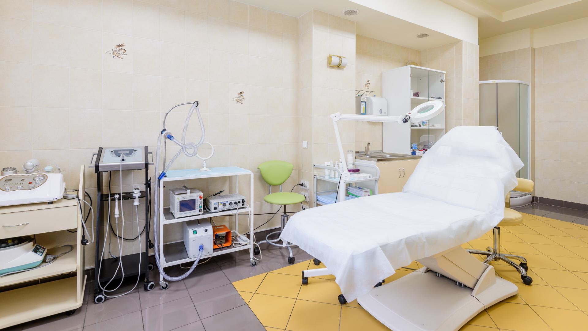 Медицинский педикюр в красногвардейском районе