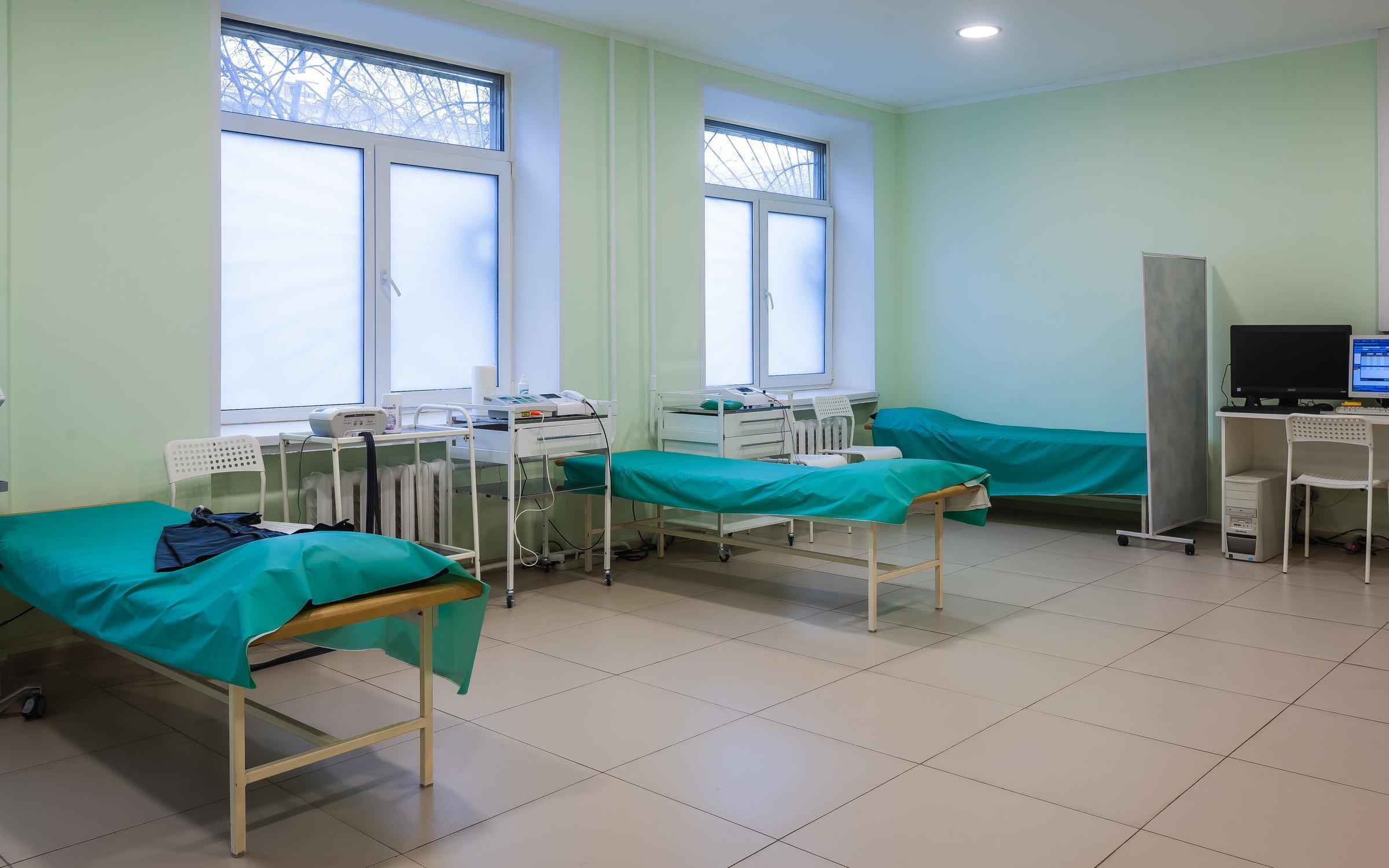 фотография Отделения по оказанию платных медицинских услуг ГБУЗ «ГП 62 ДЗМ» на метро Аэропорт