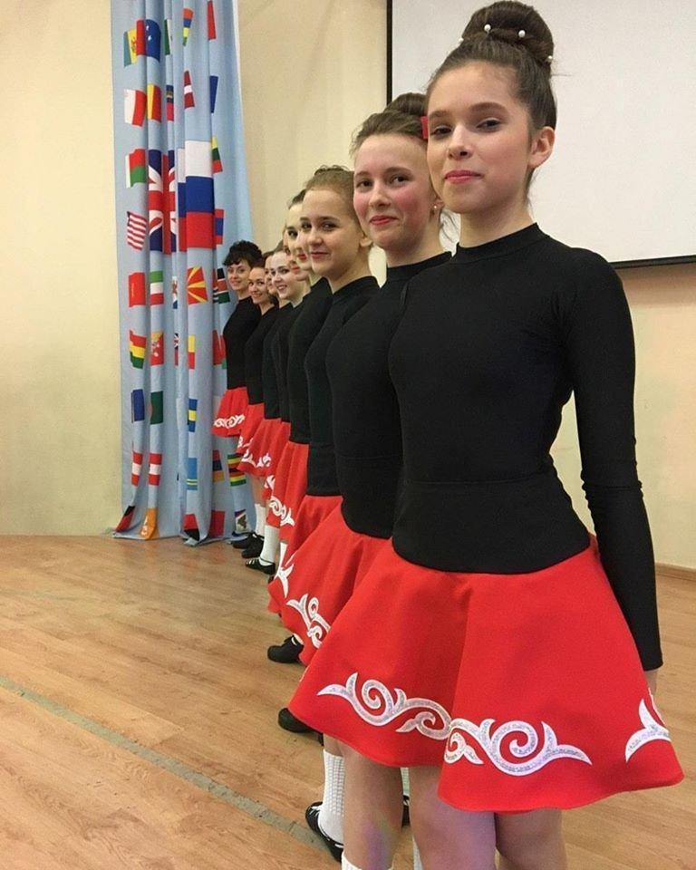 фотография Школы ирландского танца Rhythm Academy в Костомаровском переулке