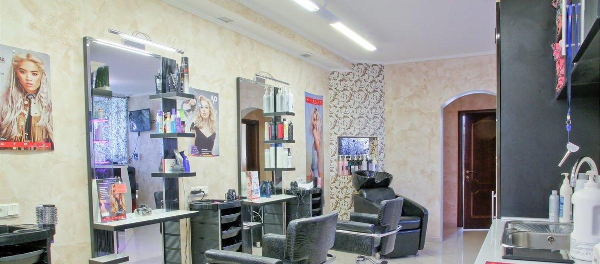 Фотогалерея - Салон красоты Магия Красоты на проспекте Юрия Гагарина