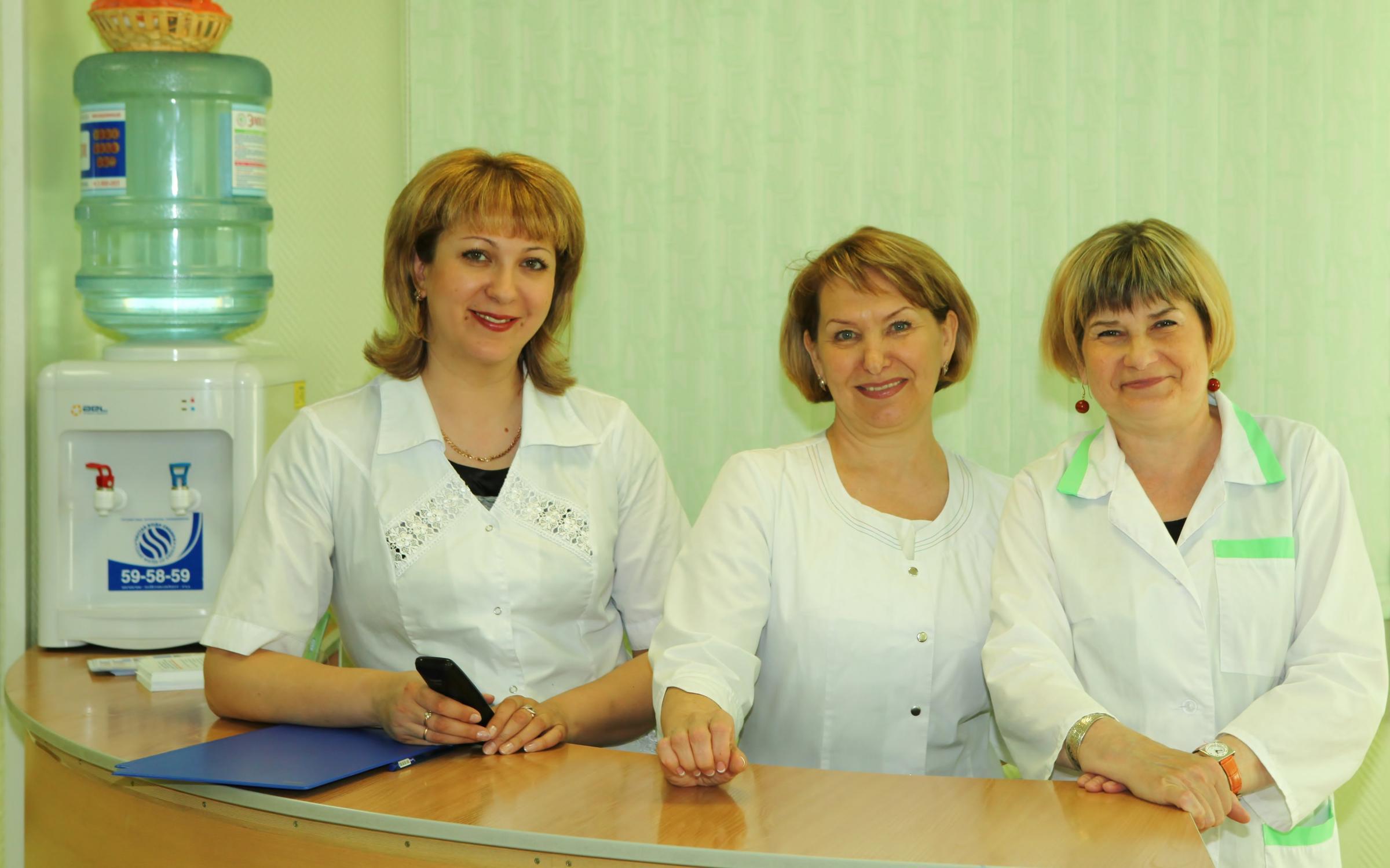 фотография Медицинского центра ТТВ на Инструментальной улице