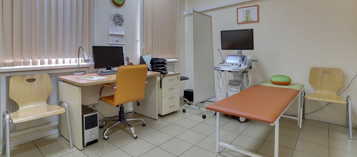 Фотогалерея - Семейный доктор, клиника