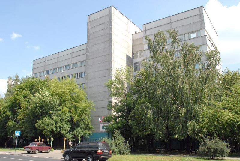 фотография Городской поликлиники №166  на Домодедовской улице, 9