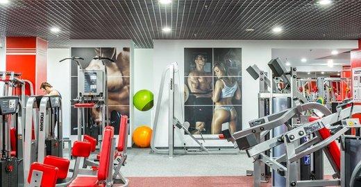 Фитнес клуб работа уборка митино
