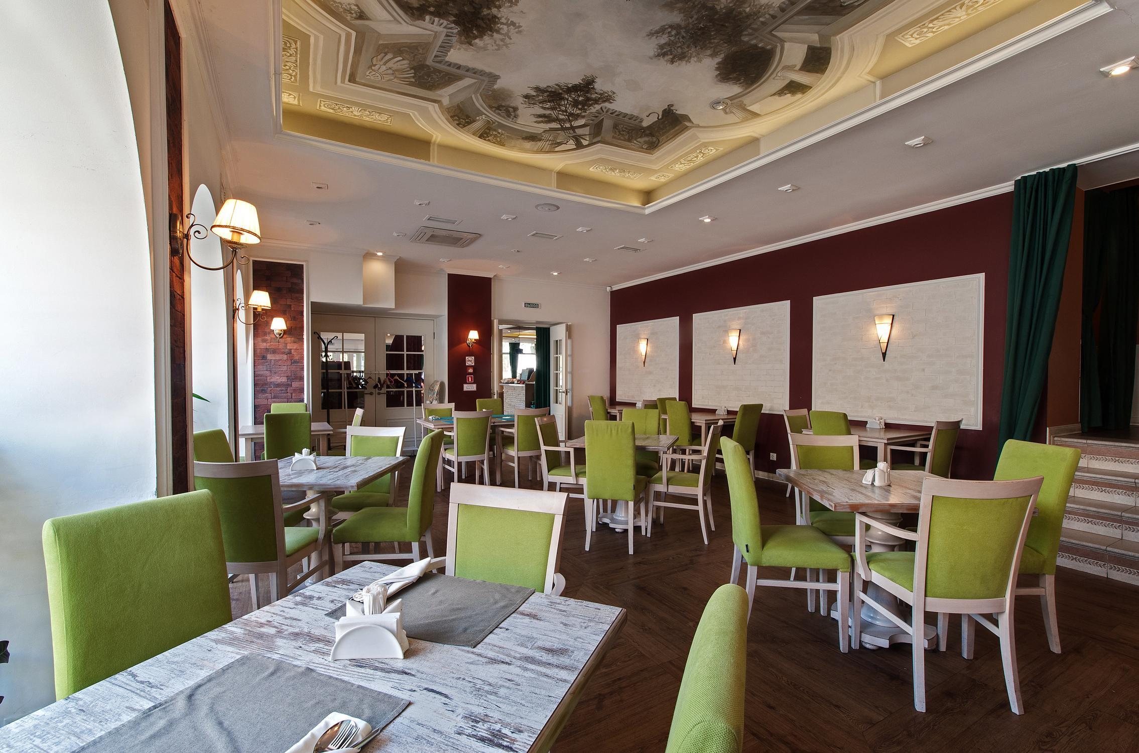 фотография Ресторана СольФаСоль на Первомайской улице