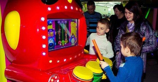 Детские игровые аппараты в воронеже хочу играть в автоматы бесплатно