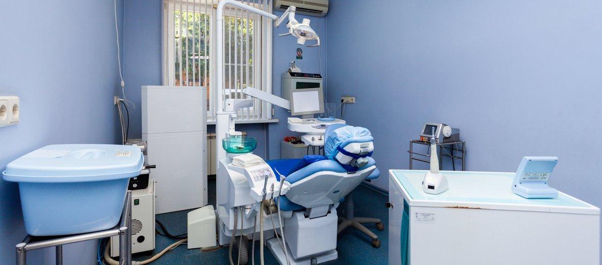 Фотогалерея - Стоматологическая клиника Доктор на Сормовской улице