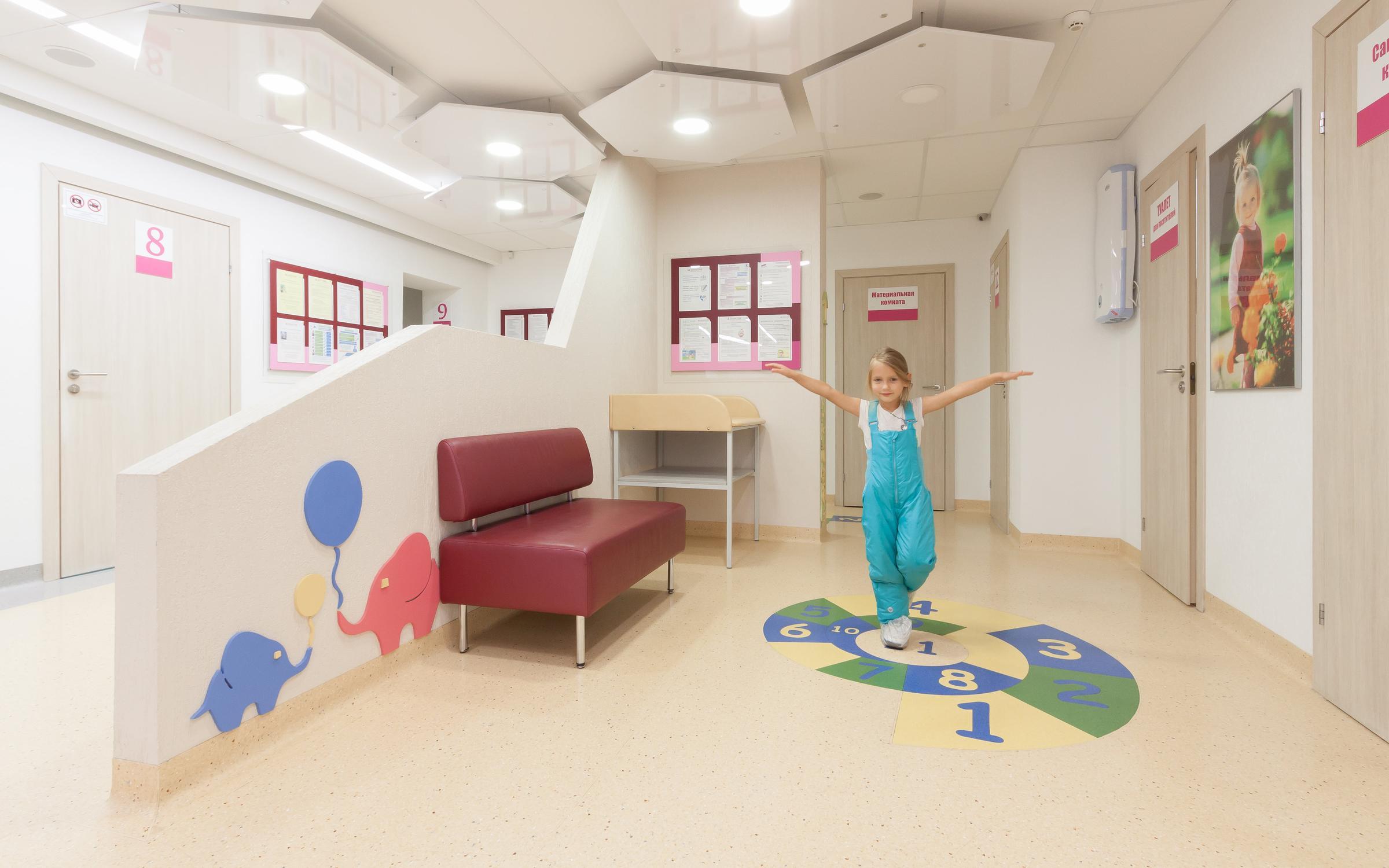 фотография Семейной клиники Династия на улице Белинского