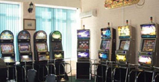 Клуб игровые автоматы даллас краснодар джой казино 10 сом официальный сайт