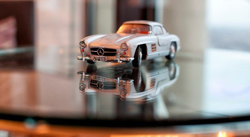фотография Mercedes Bar в отеле Radisson Royal Hotel