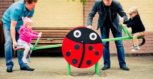 фотография Частного детского сада Егоза на Слободской улице