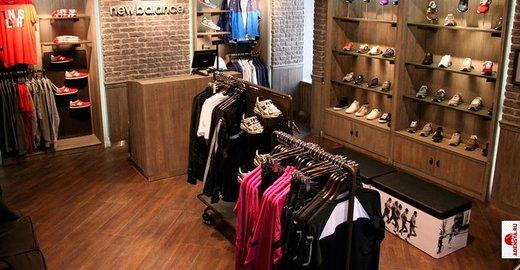 Сеть фирменных магазинов спортивных товаров New Balance в ТЦ МЕГА Белая  Дача - отзывы, фото, каталог товаров, цены, телефон, адрес и как добраться  - Одежда ... d4876864c42