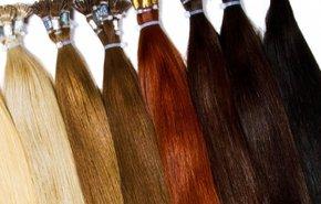 фотография Снятие нарощенных волос