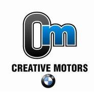 BMW Сервис Креатив Моторс на улице Александра Матросова