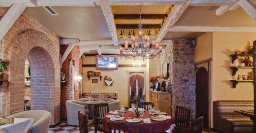 фотография Ресторана Шотландская клетка на Сретенке