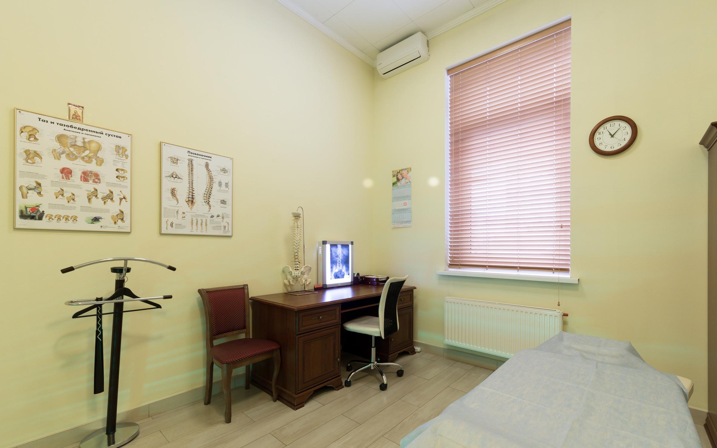 Отзывы о больнице модохб