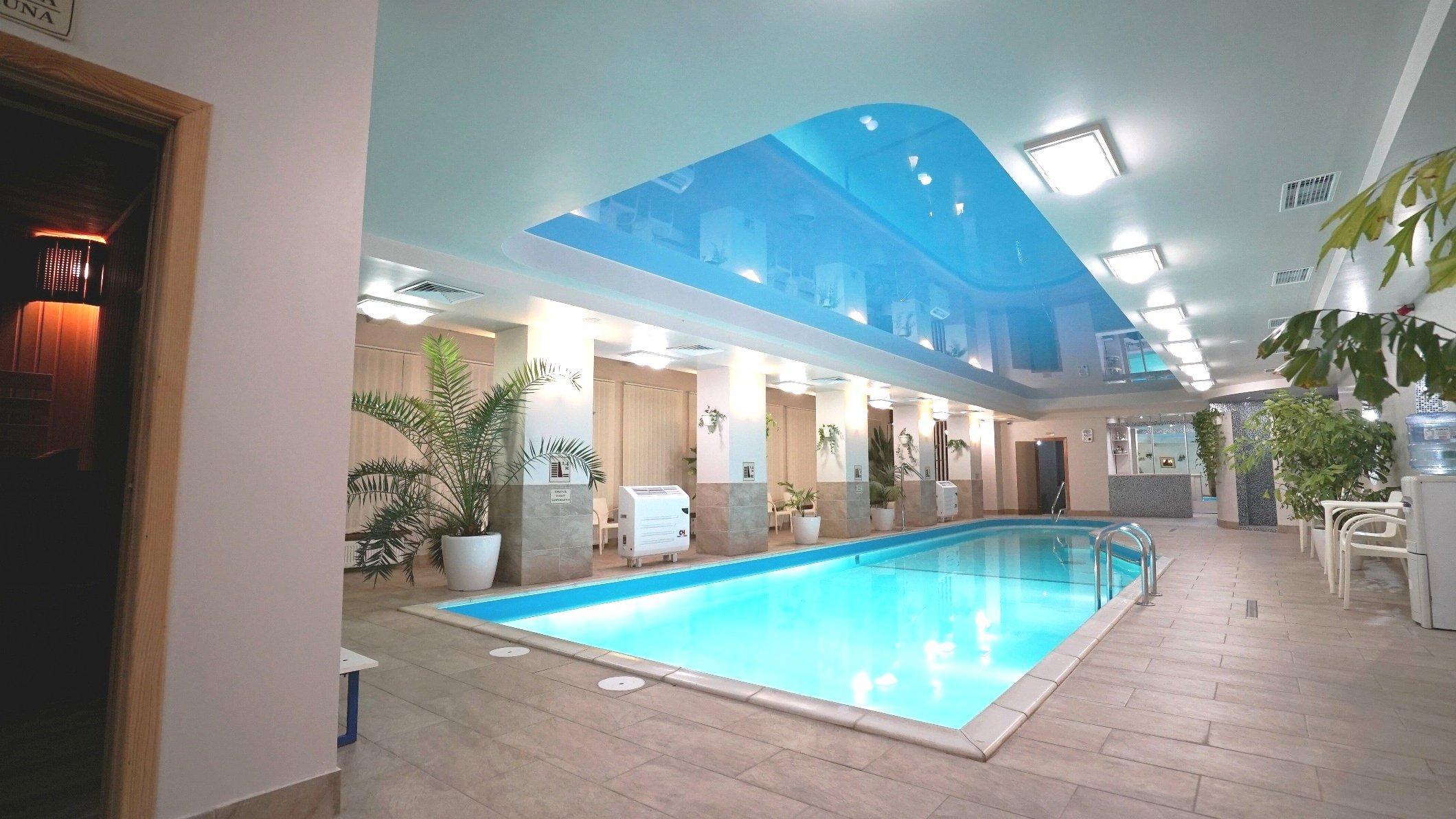 фотография Гостинично-ресторанного комплекса Mercury в гостинице Меркурий