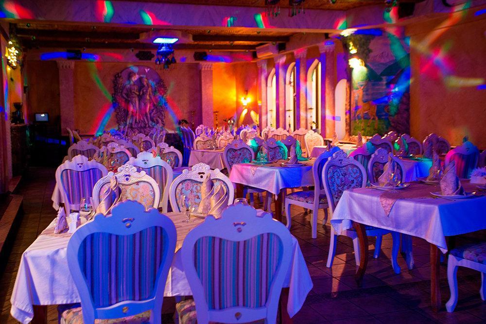 фотография Ресторана 1001 ночь на Братиславской улице