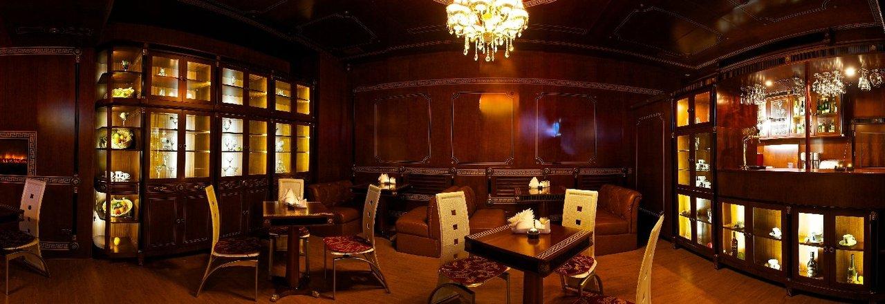 фотография Кафе Хот на проспекте Мира