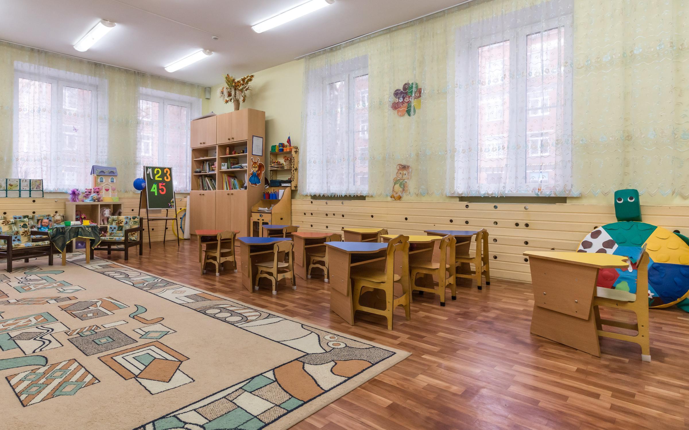 фотография Частного детского сада Планета на метро Новогиреево