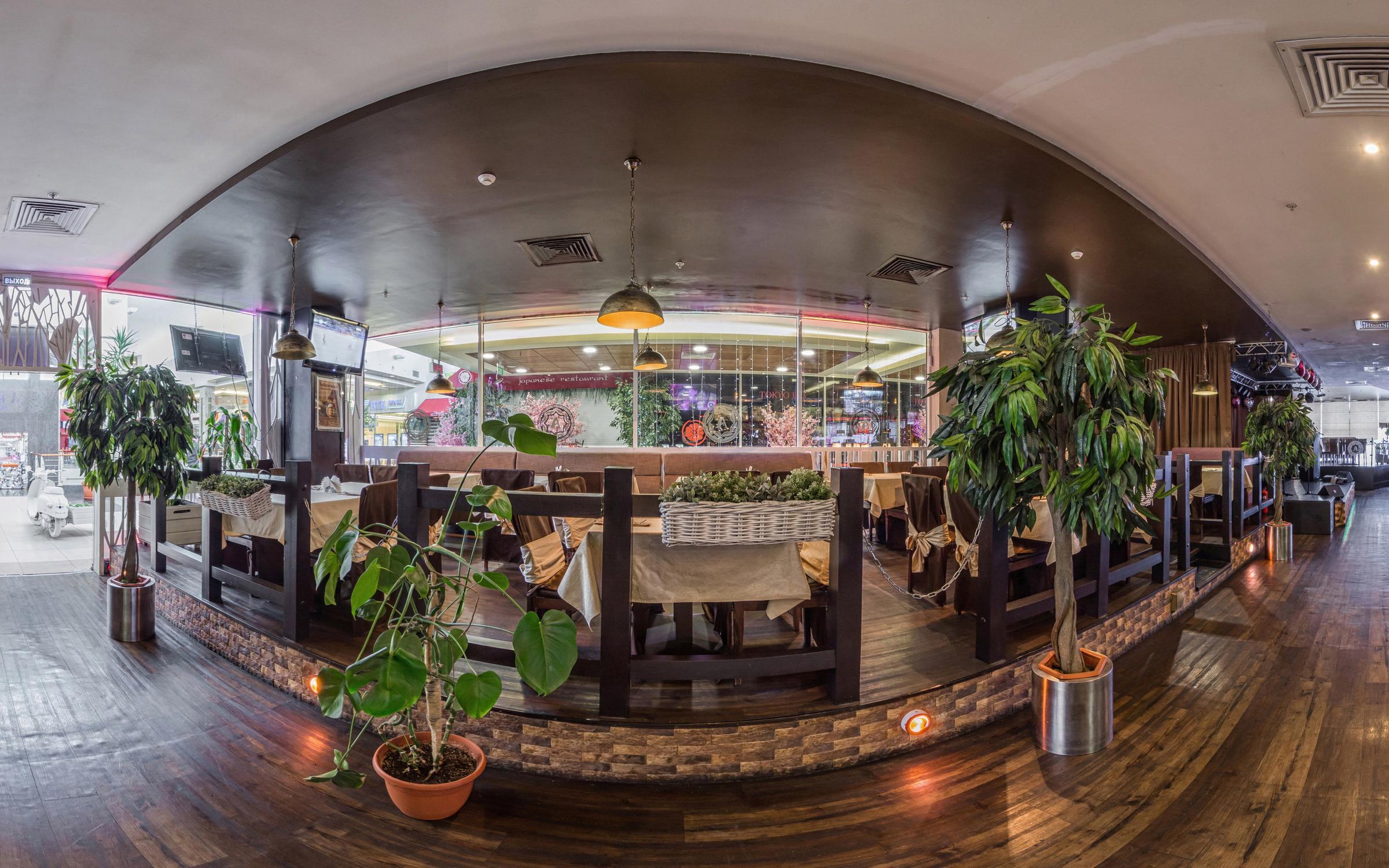 фотография Ресторана Абица в ТЦ Спектр