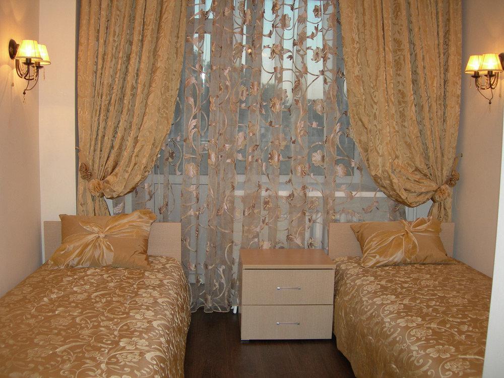 фотография Гостиницы Египтянка