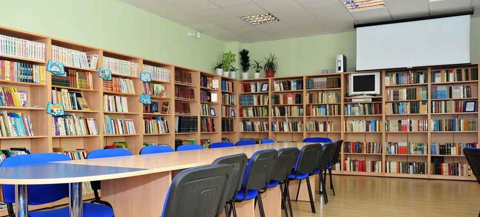 фотография Многопрофильный образовательный центр развития одаренности №117