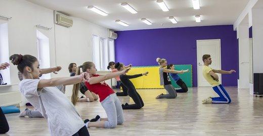 фотография Школы танцев DanceFam на Предславинской улице