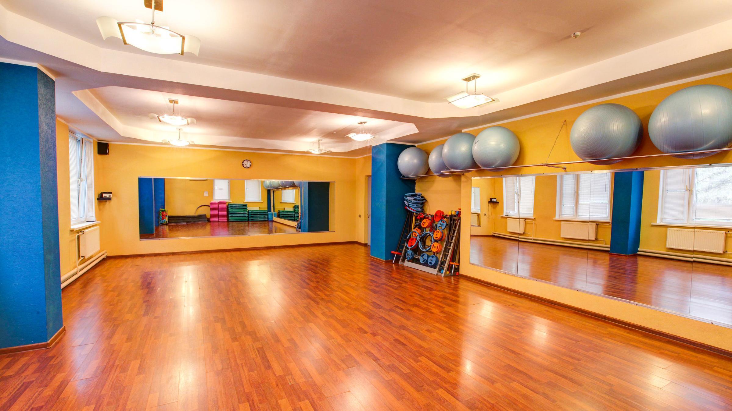 Москва район коптево фитнес клуб открылся новый клуб москва