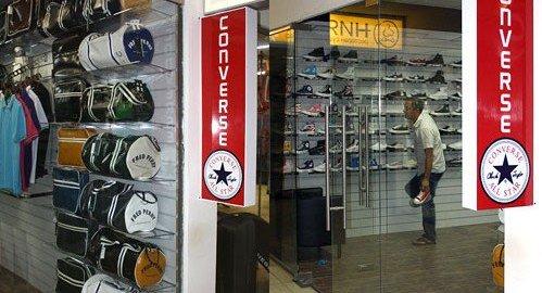 275723f6a813 Магазин спортивной одежды и обуви Converse в Сокольниках - отзывы, фото,  каталог товаров, цены, телефон, адрес и как добраться - Одежда и обувь -  Москва ...