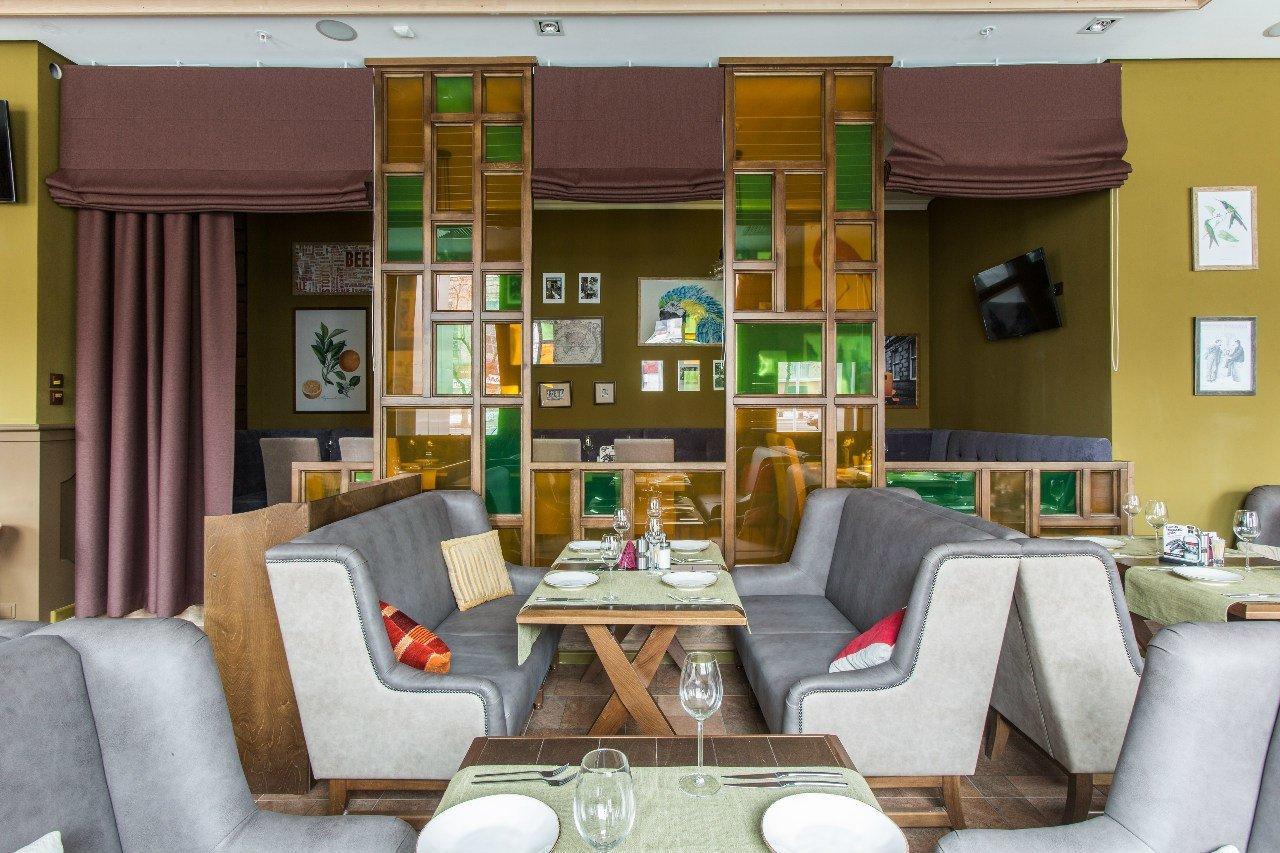 фотография Ресторана Gastropub Nota Bene!