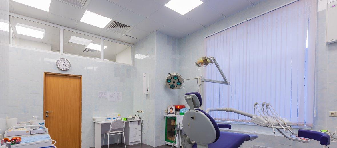 Фотогалерея - Стоматология Бэби Дент