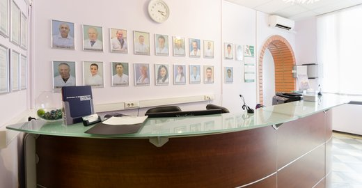 фотография Московская Глазная Клиника в Семёновском переулке