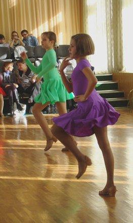 Клубы москвы бальные танцы клубы мужские в спб