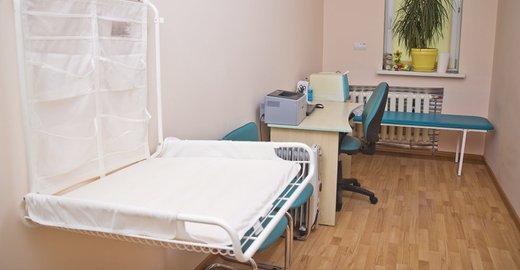 фотография Медицинского центра Наш доктор на метро Оболонь