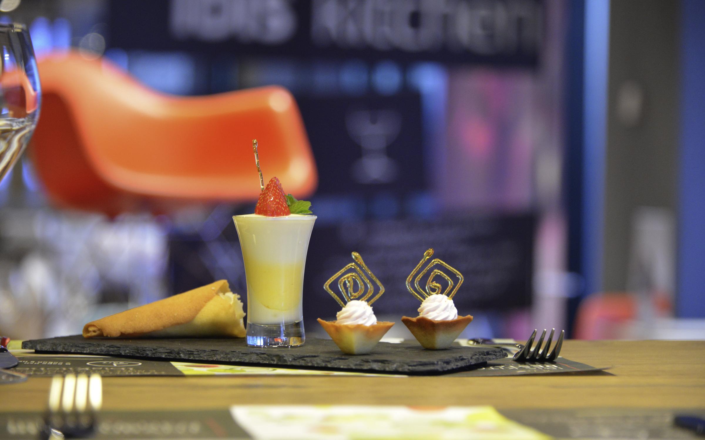фотография Ресторана Ibis kitchen на Красноармейской улице