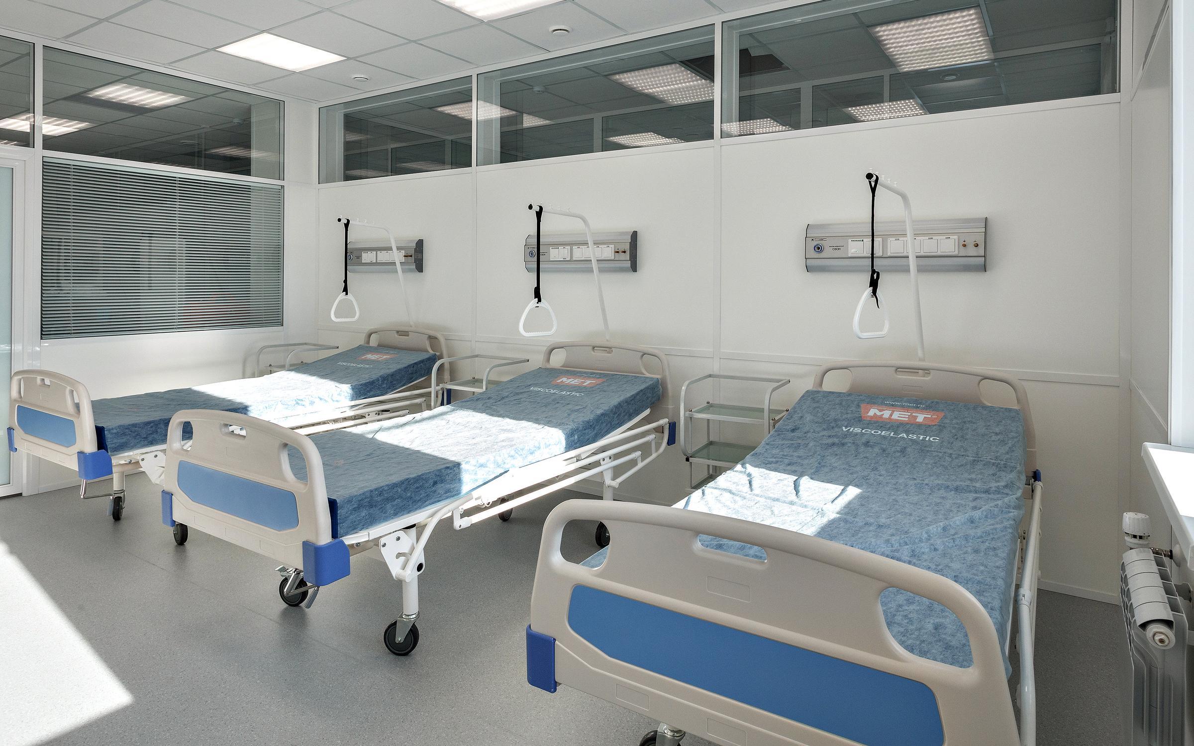 фотография Медицинского центра лечения алкоголизма и наркомании НАРКОЛОГИЯ в Курчатовском районе