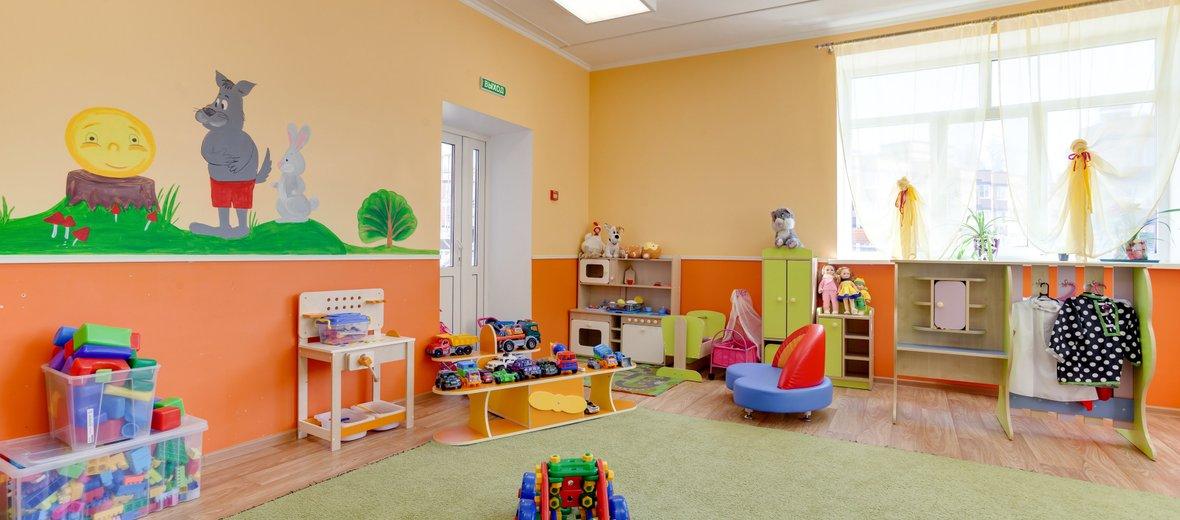 Фотогалерея - Частный детский сад ART Kids