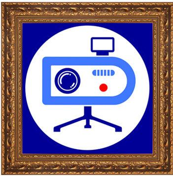 фотография Фотосалон и багетная мастерская Багетные работы и фотография на улице Дружбы