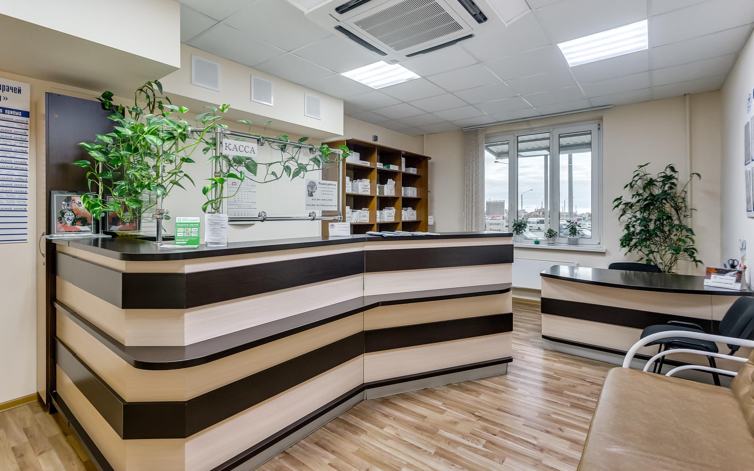 фотография Клиники Ваш Доктор в Советском районе